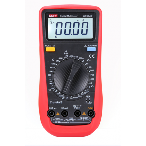 Uni-T UT890D Digitale Multimeter