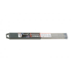 Laselektroden Weldkar E 7018-1, Ø 2.00 x 300 mm